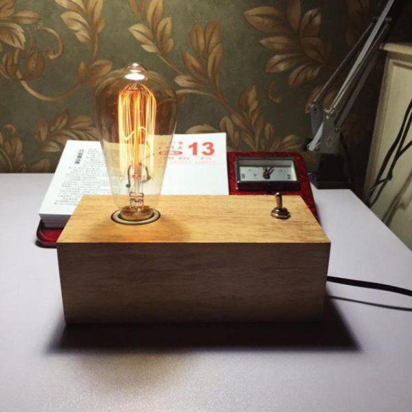 Lampe Vintage 1.0